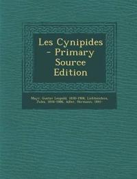 Les Cynipides - Primary Source Edition