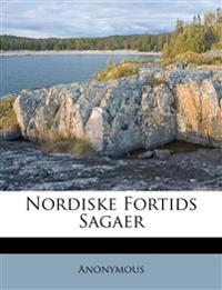 Nordiske Fortids Sagaer