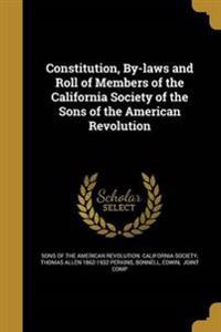 CONSTITUTION BY-LAWS & ROLL OF