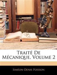 Trait de McAnique, Volume 2