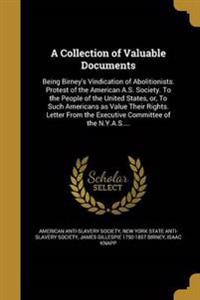 COLL OF VALUABLE DOCUMENTS