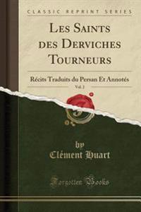 Les Saints des Derviches Tourneurs, Vol. 2