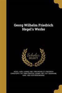 GER-GEORG WILHELM FRIEDRICH HE