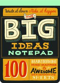 The Big Ideas Notepad