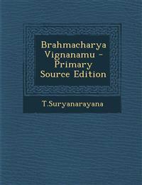 Brahmacharya Vignanamu