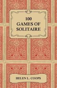 100 Games of Solitaire