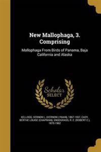 NEW MALLOPHAGA 3 COMPRISING