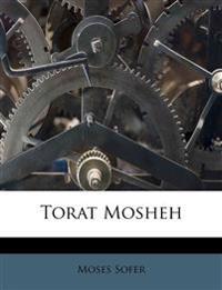 Torat Mosheh
