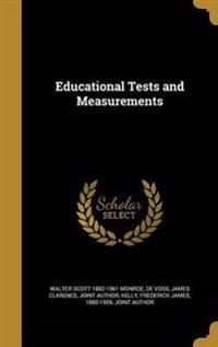 EDUCATIONAL TESTS & MEASUREMEN