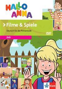 Hallo Anna. Video-DVD