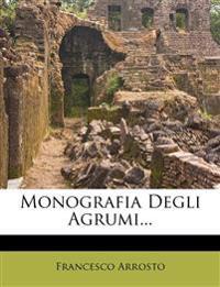 Monografia Degli Agrumi...