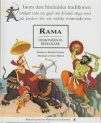 Rama : demonernas besegrare