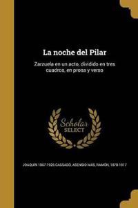 SPA-NOCHE DEL PILAR