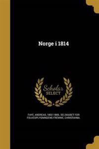 DAN-NORGE I 1814