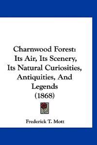 Charnwood Forest