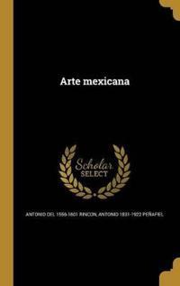 SPA-ARTE MEXICANA