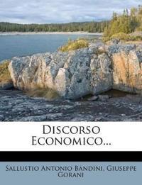 Discorso Economico...
