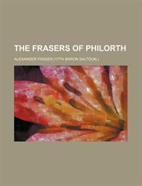 The Frasers of Philorth