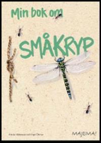 Min bok om småkryp