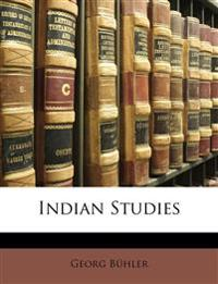 Indian Studies