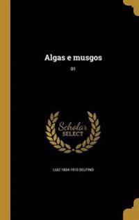 POR-ALGAS E MUSGOS 01