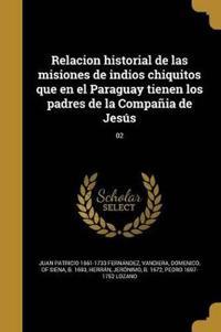 SPA-RELACION HISTORIAL DE LAS