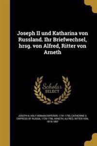 GER-JOSEPH II UND KATHARINA VO