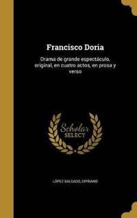 SPA-FRANCISCO DORIA