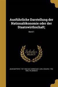 GER-AUSFUHRLICHE DARSTELLUNG D