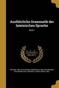 GER-AUSFUHRLICHE GRAMMATIK DER