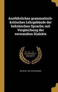 GER-AUSFUHRLICHES GRAMMATISCH-