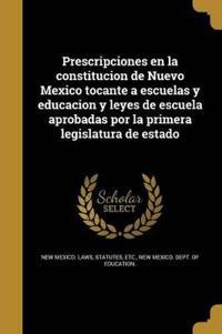SPA-PRESCRIPCIONES EN LA CONST