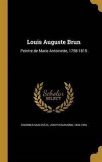 FRE-LOUIS AUGUSTE BRUN