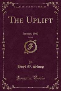 The Uplift, Vol. 48