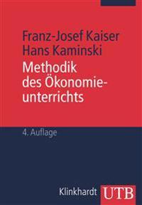 Methodik des Ökonomieunterrichts
