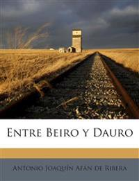 Entre Beiro y Dauro
