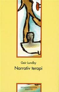Narrativ terapi
