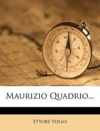 Maurizio Quadrio...