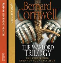 Warlord trilogy - the winter king / enemy of god / excalibur