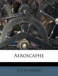 Aeroscaphe