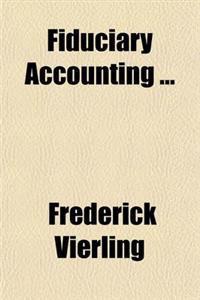 Fiduciary Accounting