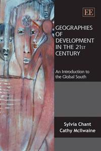Geographies of Development in the 21st Century