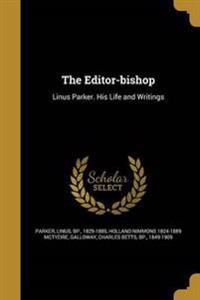 EDITOR-BISHOP
