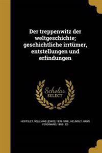 GER-TREPPENWITZ DER WELTGESCHI
