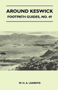 Around Keswick - Footpath Guide
