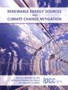 Renewable energy sources and climate change mitigation
