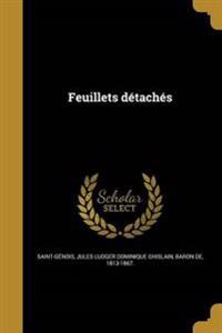 FRE-FEUILLETS DETACHES