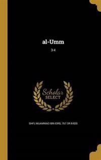 ARA-AL-UMM 3-4