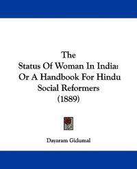 The Status of Woman in India
