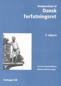 Kompendium til Dansk forfatningsret